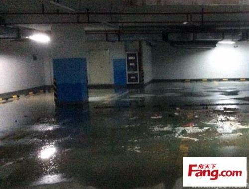 地下车库潮湿怎么解决